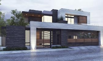 Foto de casa en venta en  , sierra alta 3er sector, monterrey, nuevo león, 13832876 No. 01