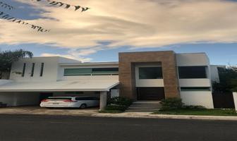 Foto de casa en venta en  , sierra alta 3er sector, monterrey, nuevo león, 13832880 No. 01