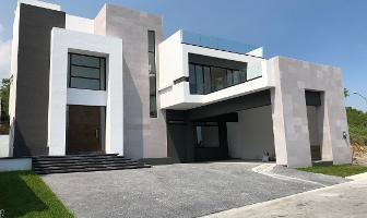 Foto de casa en venta en  , sierra alta 3er sector, monterrey, nuevo león, 13832884 No. 01