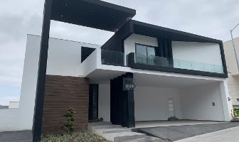 Foto de casa en venta en  , sierra alta 3er sector, monterrey, nuevo león, 13869966 No. 01