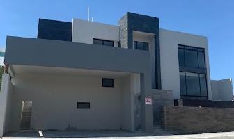 Foto de casa en venta en  , sierra alta 3er sector, monterrey, nuevo león, 13981355 No. 01