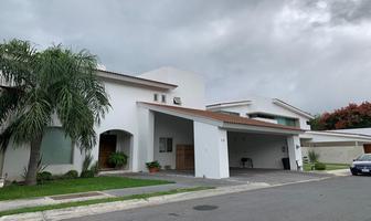 Foto de casa en venta en  , sierra alta 3er sector, monterrey, nuevo león, 14331172 No. 01
