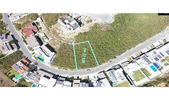 Foto de terreno habitacional en venta en  , sierra alta 3er sector, monterrey, nuevo león, 15747458 No. 01