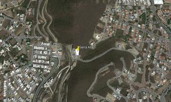 Foto de terreno habitacional en venta en  , sierra alta 3er sector, monterrey, nuevo león, 16360565 No. 01