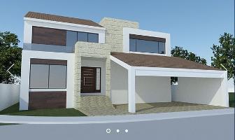 Foto de casa en venta en  , sierra alta 3er sector, monterrey, nuevo león, 6414928 No. 01
