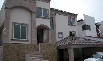 Foto de casa en venta en  , sierra alta 3er sector, monterrey, nuevo león, 6826082 No. 01
