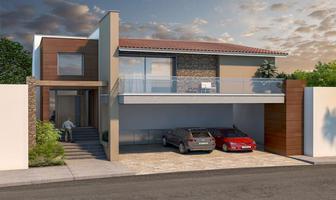 Foto de casa en venta en  , sierra alta 6 sector 2a etapa, monterrey, nuevo león, 11200854 No. 01