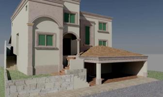 Foto de casa en venta en  , sierra alta 6 sector 2a etapa, monterrey, nuevo león, 11732722 No. 01