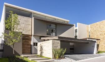 Foto de casa en venta en  , sierra alta 6 sector, monterrey, nuevo león, 7027242 No. 01
