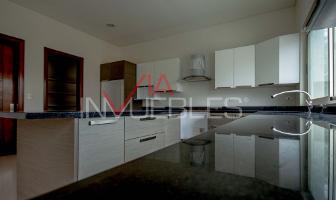 Foto de casa en venta en  , sierra alta 6 sector, monterrey, nuevo león, 7099230 No. 01