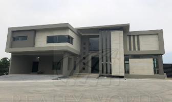 Foto de casa en venta en  , sierra alta 6 sector, monterrey, nuevo león, 0 No. 01