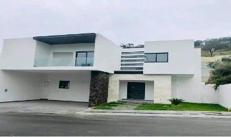 Foto de casa en venta en  , sierra alta 9o sector, monterrey, nuevo león, 11714129 No. 01