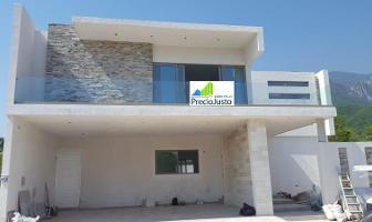 Foto de casa en venta en  , sierra alta 9o sector, monterrey, nuevo león, 11756114 No. 01