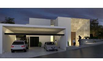 Foto de casa en venta en  , sierra alta 9o sector, monterrey, nuevo león, 11766842 No. 01