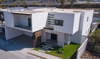 Foto de casa en venta en  , sierra alta 9o sector, monterrey, nuevo león, 12571863 No. 01