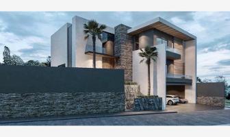 Foto de casa en venta en  , sierra alta 9o sector, monterrey, nuevo león, 0 No. 01