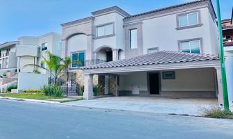 Foto de casa en venta en  , sierra alta 9o sector, monterrey, nuevo león, 14043663 No. 01