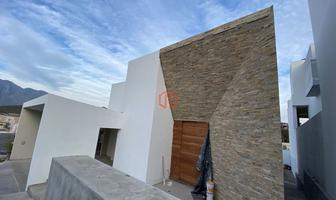 Foto de casa en venta en  , sierra alta 9o sector, monterrey, nuevo león, 14331721 No. 01