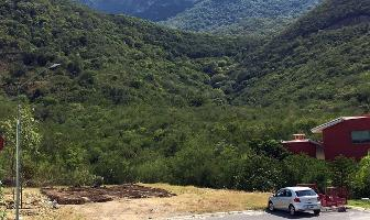 Foto de terreno habitacional en venta en virgen de montserrat , sierra alta 9o sector, monterrey, nuevo león, 6920449 No. 01