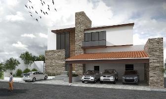 Foto de casa en venta en  , sierra alta 9o sector, monterrey, nuevo león, 6936224 No. 01
