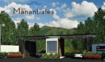 Foto de terreno habitacional en venta en sierra alta , manantiales del diente, monterrey, nuevo león, 13986974 No. 01