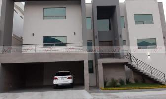 Foto de casa en venta en sierra alta , sierra alta 3er sector, monterrey, nuevo león, 13981319 No. 01