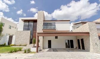 Foto de casa en venta en sierra alta , sierra alta 9o sector, monterrey, nuevo león, 14038389 No. 01