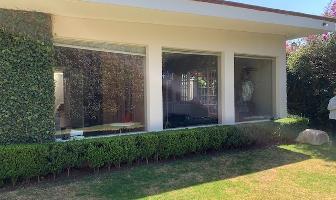 Foto de casa en renta en sierra amatepec , lomas de chapultepec i sección, miguel hidalgo, df / cdmx, 0 No. 01