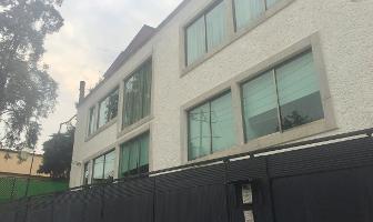 Foto de edificio en venta en sierra amatepec , lomas de chapultepec vii sección, miguel hidalgo, df / cdmx, 14383342 No. 01