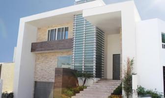 Foto de casa en venta en sierra azul , del valle, san pedro garza garcía, nuevo león, 0 No. 01