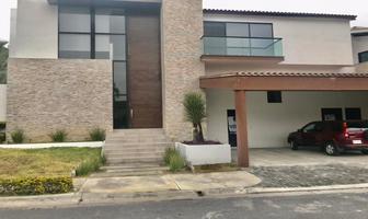 Foto de casa en renta en sierra de las campañas , rincón de sierra alta, monterrey, nuevo león, 18840500 No. 01