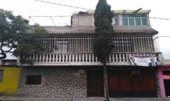 Foto de casa en venta en sierra de los pinos , san felipe de jesús, gustavo a. madero, df / cdmx, 11008407 No. 01