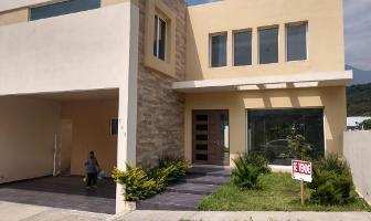 Foto de casa en venta en sierra del uro , el uro, monterrey, nuevo león, 0 No. 01