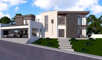 Foto de casa en venta en sierra encantada , sierra alta 2  sector, monterrey, nuevo león, 9017946 No. 01