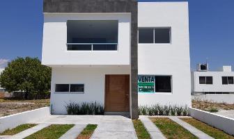Foto de casa en venta en sierra gorda , real de juriquilla (diamante), querétaro, querétaro, 14378731 No. 01