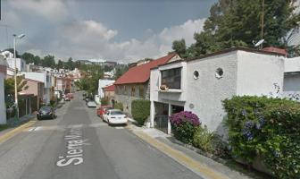 Foto de casa en venta en sierra madre 52, lomas verdes 4a sección, naucalpan de juárez, méxico, 9724015 No. 01