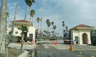 Foto de terreno habitacional en venta en sierra madre occidental , montebello, torreón, coahuila de zaragoza, 6070385 No. 01