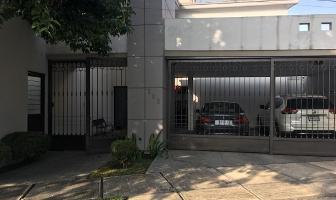 Foto de casa en venta en sierra mijes , residencial san agustin 1 sector, san pedro garza garcía, nuevo león, 12014569 No. 01