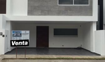 Foto de casa en venta en  , sierra nogal, león, guanajuato, 12398366 No. 01