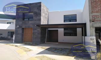 Foto de casa en venta en  , sierra nogal, león, guanajuato, 19412448 No. 01