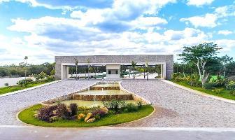 Foto de terreno habitacional en venta en  , sierra papacal, mérida, yucatán, 10575517 No. 01