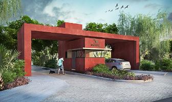 Foto de terreno habitacional en venta en  , sierra papacal, mérida, yucatán, 13851481 No. 01