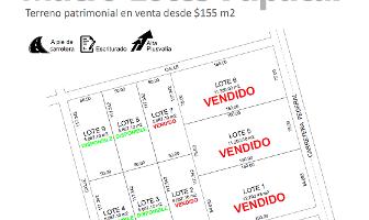 Foto de terreno habitacional en venta en  , sierra papacal, mérida, yucatán, 14158605 No. 01