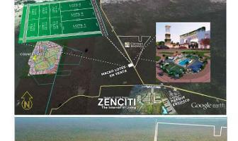 Foto de terreno habitacional en venta en  , sierra papacal, mérida, yucatán, 14177647 No. 01