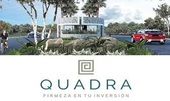 Foto de terreno habitacional en venta en  , sierra papacal, mérida, yucatán, 14224430 No. 01