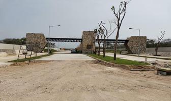 Foto de terreno habitacional en venta en  , sierra papacal, mérida, yucatán, 14259745 No. 01