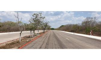 Foto de terreno habitacional en venta en  , sierra papacal, mérida, yucatán, 19170856 No. 01