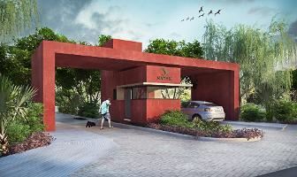 Foto de terreno habitacional en venta en  , sierra papacal, mérida, yucatán, 3457880 No. 01