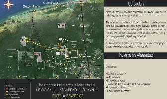 Foto de terreno habitacional en venta en  , sierra papacal, mérida, yucatán, 5972776 No. 01