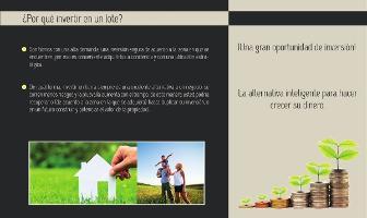 Foto de terreno habitacional en venta en  , sierra papacal, mérida, yucatán, 6961347 No. 02